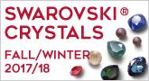 SWAROVSKI CRYSTALS Fall/Winter 2017/18