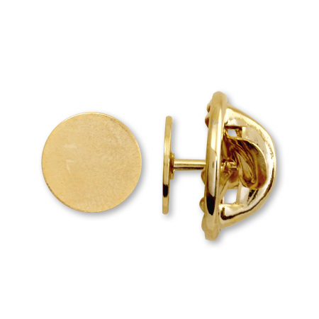 チョウタックセット 丸皿 ゴールド