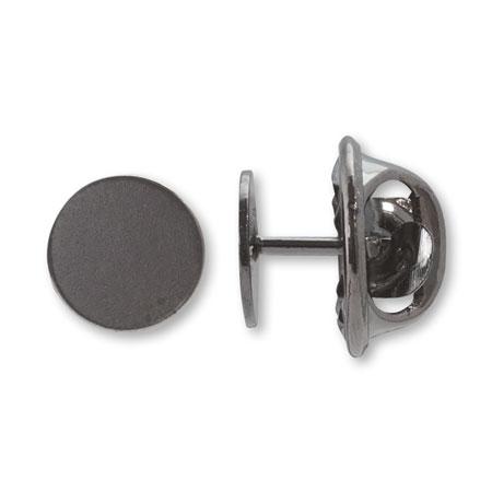 チョウタックセット 丸皿 ブラック