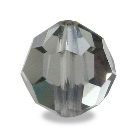 スワロフスキー・クリスタル #5000 ブラックダイヤ