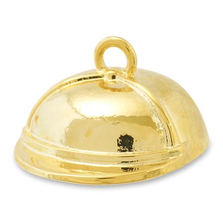 デザインキャップ 野球帽 ゴールド