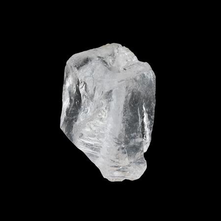 半貴石 ラフカット 水晶(天然)