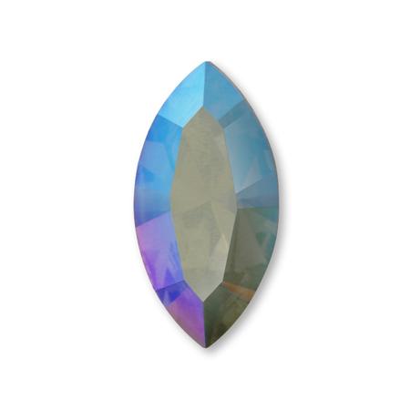 スワロフスキー・クリスタル #4228 ブラックダイヤシマー/F