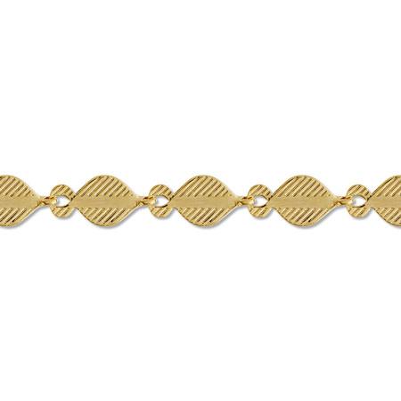 チェーン K-361 ゴールド