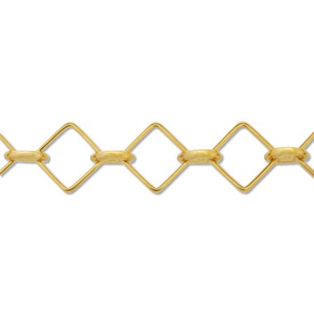 チェーン K-362 ゴールド