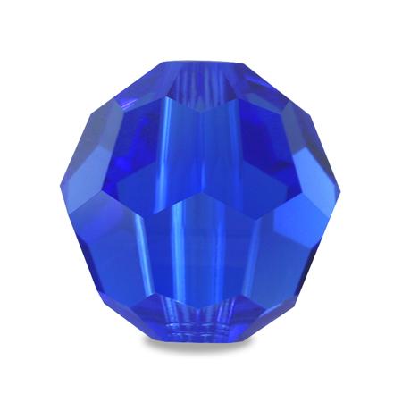 スワロフスキー・クリスタル #5000 マジェスティックブルー