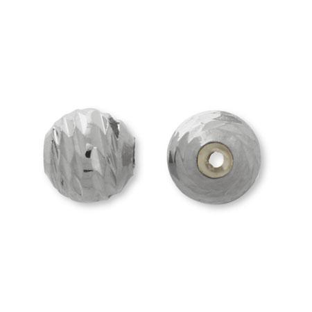 スライドボール クロスカット ロジウムカラー