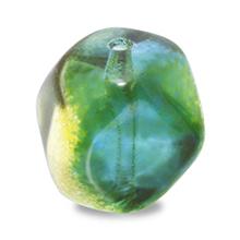 チェコ 変形22 ブルーグリーン