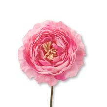 アーティフィシャルフラワー ラナンキュラスピック A-33085 ピンク(003 Pink)(数量限定)