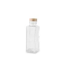 ガラスボトル 角柱(数量限定)