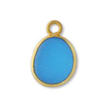 フレーム付シーグラス ブルー(数量限定)