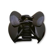 ヘア金具 クリップNo.4 ブラック