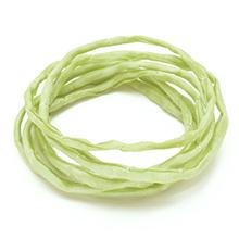 シルクコード グラスグリーン