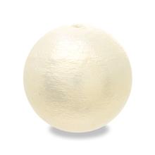 コットンパール 丸玉 リッチクリーム