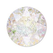 スワロフスキー・クリスタル #1088 クリスタルホワイトパティナ/F