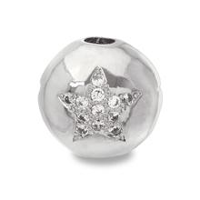 ミクロパヴェ 丸玉スター ロジウム