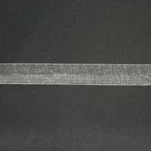 オーガンジーリボン 1500 12 クリーム