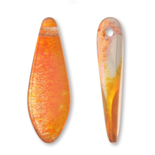 チェコ ダガー イエローオレンジ