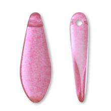 チェコ ダガー ピンク