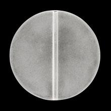 アクリル ドイツ製 コイン クリスタルマット