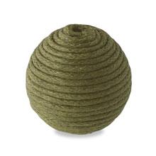 糸巻き玉 カーキグリーン