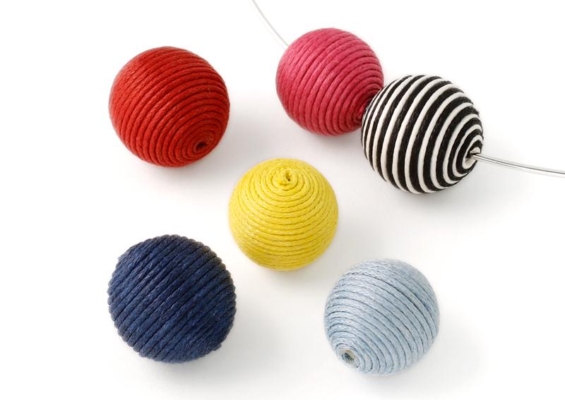 糸巻き玉 コードボール